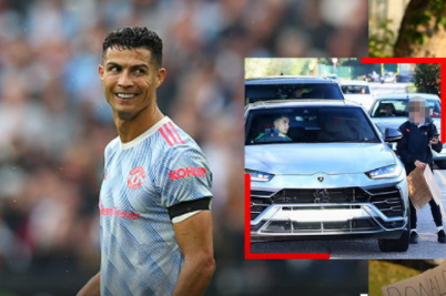 Ronaldo, Impressive off the field!