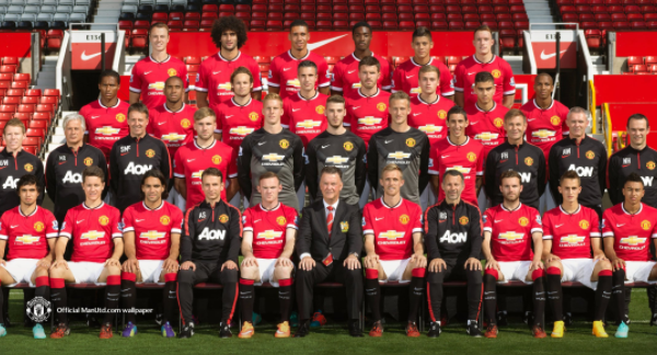 Manchester United is ready to spend more than 7 billion baht, grabbing 2 stars to strengthen
